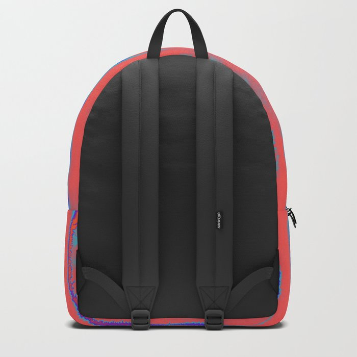 fake out Backpack