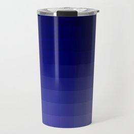 Pixels Travel Mug