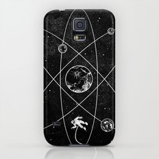 Atom Galaxy S5 Slim Case