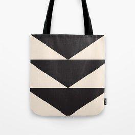 Triple Tote Bag