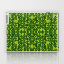 1007 Folkloric pattern ... Laptop & iPad Skin
