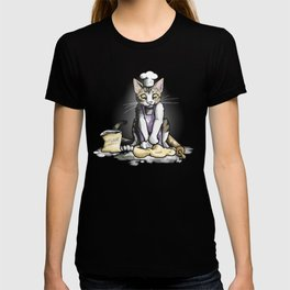 Josie the Pizza Pussycat T-shirt