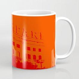 Venezia Red by FRANKENBERG Coffee Mug