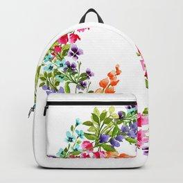 Wildflower Queen Backpack