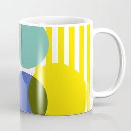 Cellular Evolved III Coffee Mug