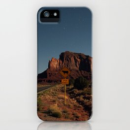 Open Range iPhone Case