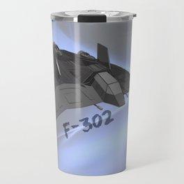 F-302 Travel Mug