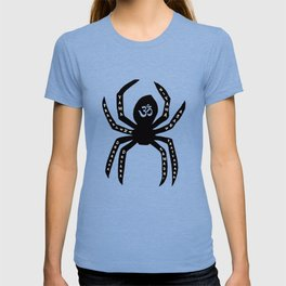 Patanjali's Spider T-shirt