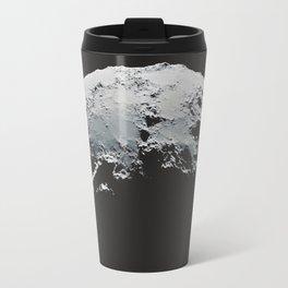 Darkside Metal Travel Mug