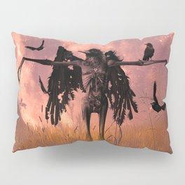 Halloween design Pillow Sham
