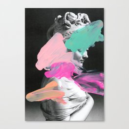 118 Canvas Print