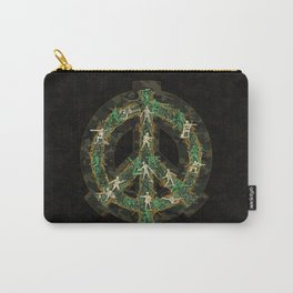 Peace Keepers Carry-All Pouch