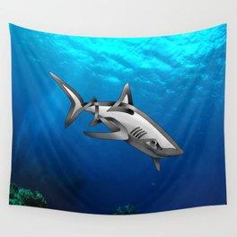 Shark Knot Wall Tapestry