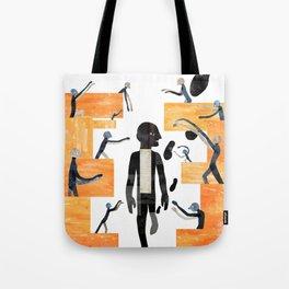 Fitzroy Tote Bag