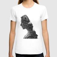 berlin T-shirts featuring Berlin by AnetaIvanova