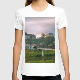 In Sighisoara T-shirt