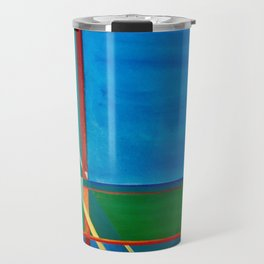 Prizm  Travel Mug