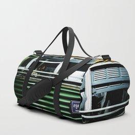 Bangkok - Prachin Buri (Bangkok) Duffle Bag