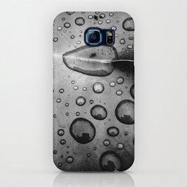water drops XI iPhone Case