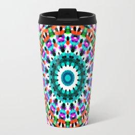 Tribal Mandala G405 Travel Mug