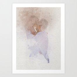 Beautiful Love Art Print