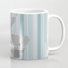 Scotland, the land of mountains Coffee Mug