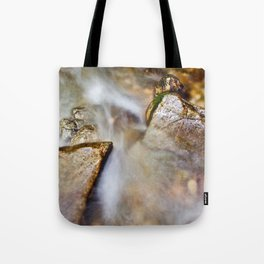 In the mood of zen iv Tote Bag