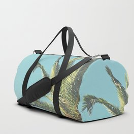 Summer Time II Duffle Bag