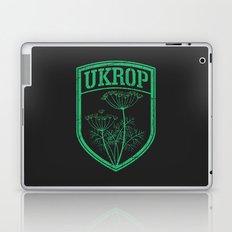 Ukrop Laptop & iPad Skin