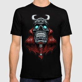 Valhalla Awaits T-shirt