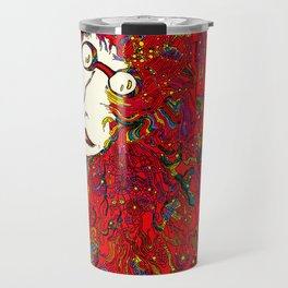 Moon Man Travel Mug