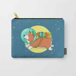 Space Corg Carry-All Pouch