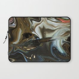 Imagine what is in your mind Laptop Sleeve