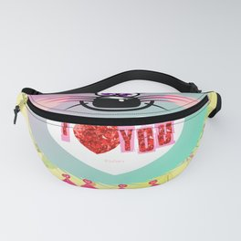 Super Cute Sweety Fanny Pack