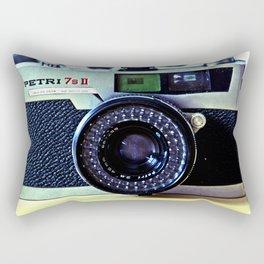 Click Rectangular Pillow