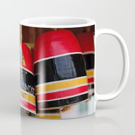 Key West Icon Coffee Mug
