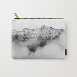 Peaks on the Mist Carry-All Pouch