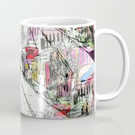 Main Street Coffee Mug