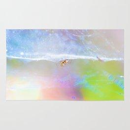 SPIDER PRIDE Rug