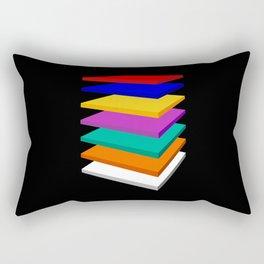 7 LEVELS Rectangular Pillow