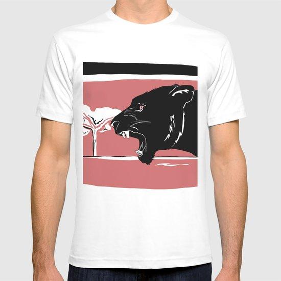 The Veldt T-shirt