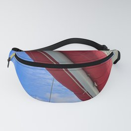A Cayman Sail III Fanny Pack