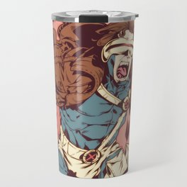SCOTT Travel Mug