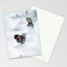 Travis Rice #2 Stationery Cards