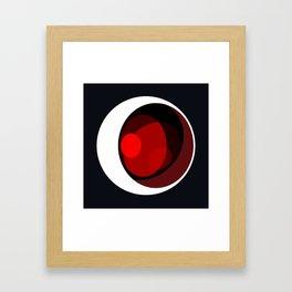 DBM C10 8 Framed Art Print