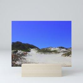 NaNa Sand Dune Mini Art Print