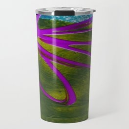 ORPHELIA THREE Travel Mug