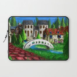RPG Town Laptop Sleeve