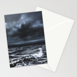 Im fading again... Stationery Cards