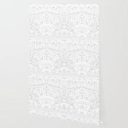 Busy Randolph Wallpaper